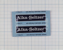 Packaged Health #6 (Alka Seltzer)