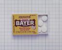 Packaged Health #14 (Bayer aspirin)